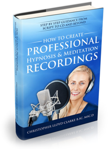 Hypnosis Recording Ebook